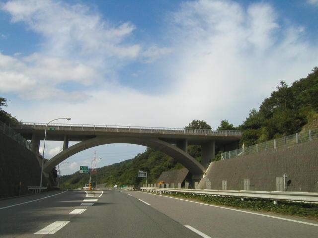 広島自動車道 [広島JCT-広島北JCT]